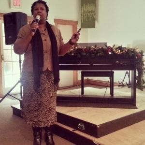 "Teaching Sunday Morning at Mosaic Church of Arizona on ""Purpose"""