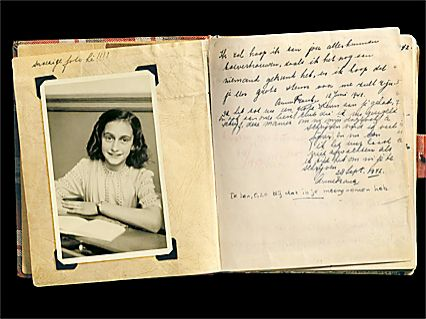 A Lifesaving Journey with Anne Frank!