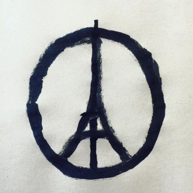 Solidarité… Je suis Paris!