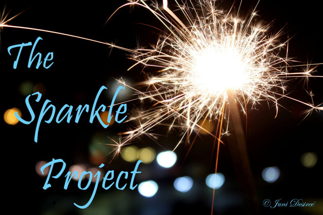The Sparkle Project 3